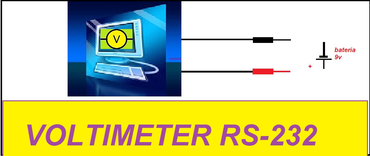 COMO LER TENSÕES NO PC USANDO UM TERMINAL SERIAL E UM PIC12F675
