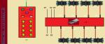 FAÇA UM CONTROLE REMOTO PWM 8 CANAIS (1MS A 2MS) – COM PIC 16F628A (REF110)