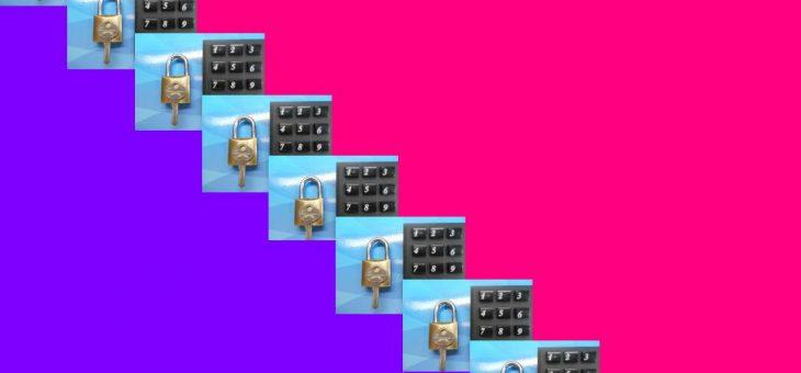 FAÇA UMA  SENHA DIGITAL SIMPLES – COM PIC 16F628A E LCD (REF119)