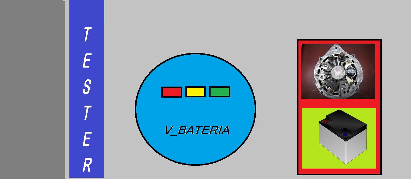 FAÇA UM SIMPLES TESTE DE LEDS PARA COMPROVAR  CARGA DO ALTERNADOR DE VEICULOS – COM PIC 12F675 (REF134)