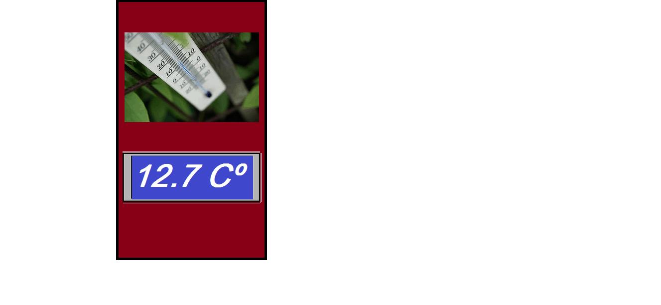 FAÇA UM TERMÔMETRO DIGITAL USANDO LM35 – COM PIC 16F676 E 7 SEGUIMENTOS (REF191)