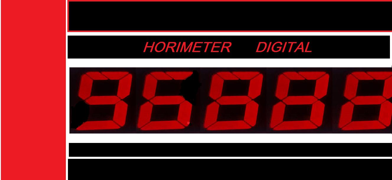 FAÇA UM HORÍMETRO DIGITAL – C/ PIC 16F628A (REF187)