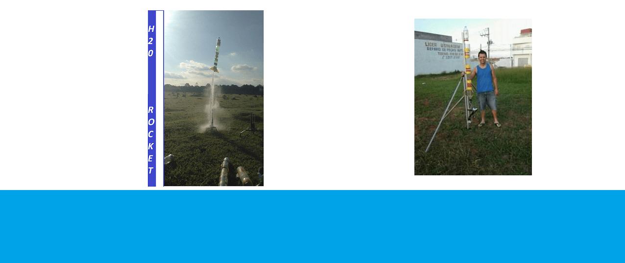 DISPARADOR DE PARAQUEDAS P/ FOGUETES H2O – C/ PIC 12F675 (REF192)