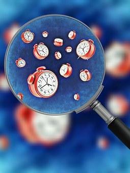 TINY CLOCK – RELÓGIO DIGITAL EXPERIMENTAL – C/ PIC12F675 (REF265)