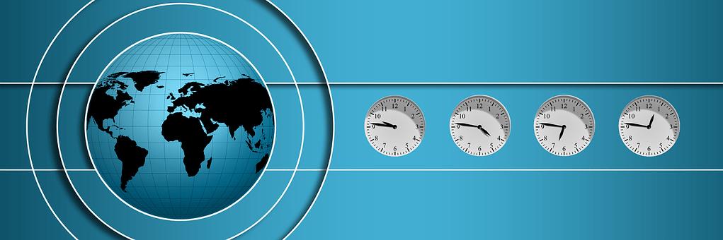 TINY CLOCK UTC – RELÓGIO EXPERIMENTAL C/ INDICAÇÃO TEMPO LOCAL E UTC – C/ PIC 12F675 (REF267)