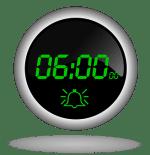 DESPERTADOR DIGITAL C/ 3 ALARMES – C/ AT89C2051 (REF279)