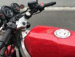 INDICADOR DE MARCHA P/ MOTOS – C/ PIC 16F628A (REF307)