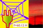 FREQUENCÍMETRO P/ REDE ELÉTRICA (50/60 HZ) – C/ PIC 16F628A (REF312)