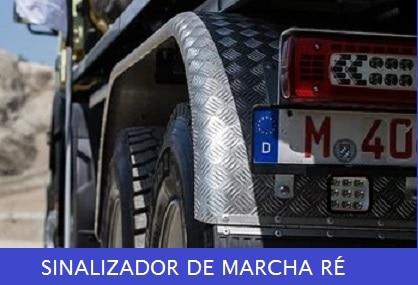 SINALIZADOR DE MARCHA – C/ PIC 12F675 (REF350)
